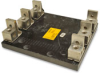 R600 Series Fuse Block -- R60200-3CR