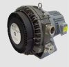 AI Series Dry (Oil-Free) Vacuum Pump -- ISP- 1000