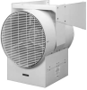 Comfort Air Heater - Forced Air - High Capacity Horizontal Blower Heater -- UB