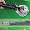 Pneumatic Handheld Flat Head Screwdriver
