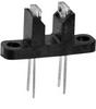 Optical Sensors - Photointerrupters - Slot Type - Transistor Output -- OPB825B-ND -Image