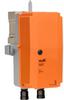 Ball Valve -- B350L+AFRXUP-S N4H