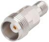 Coaxial Connectors (RF) - Adapters -- M55339/41-30001-ND -Image