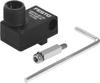 Proximity sensor -- SMTSO-8E-NS-M12-LED-24