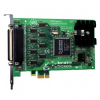 8 Port RS232 PCI Express Serial Card -- PX-275 -- View Larger Image