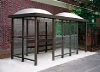 Weather Shield Shelters - Two Openings