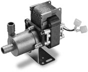 Magnetic drive pump from GRI Pumps