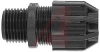 Connector; 0.310 to 0.560 in.; 0.625 in.; 0.550 in.; Nylon; NBR (N) Rubber -- 70093058