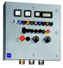 Control and Distribution Boxes Made of Stainless Steel -- Series 8150 - Image