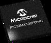 32-bit Microcontroller -- PIC32MX130F064C