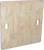 Wood Slave Pallet - Image