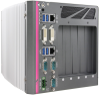 Skylake Intel® Core™ Fanless System w/ Expansion Slots