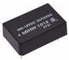 Ultra-Miniature, High Isolation, Single Output DC/DC Converters -- MIHW1000 Series 3 Watt