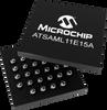 Low Power MCU/MPU -- ATSAML11E15A