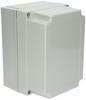 Polycarbonate Enclosure FIBOX MNX UL PC 150/125 HG - 6411316 -Image