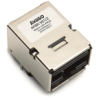 Compact 650nm Transceiver with Compact Versatile-Link connector for Fast Ethernet over POF -- AFBR-5972Z