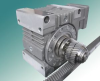 Ultra-High Precision Rack & Pinion Drive Systems -- 74.92.430-Image