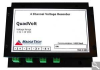 Low Level Voltage Data Logger -- QUADVOLT-15