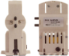 Boxer Series VIB Vibrating Armature Gas Pump -- VIB110 - Image