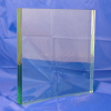 Bullet Resistant Laminated Glass UL-752 Level 1 -- SS-LG100