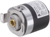 Absolute encoders -- ENA58IL-R***-J1939