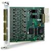 NI PXIe-4357 RTD Input Module -- 782118-01