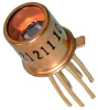 DIODE, PHOTO, 650NM, TO-99-8 -- 88K1968