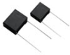 Metallized Polypropylene X2 Suppression Film Capacitor -- ECQ-U(A) Series