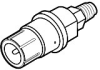 TE Connectivity 221597-1 Multiple Coaxial Contacts (COAXICON) -- 221597-1