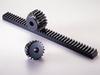 Gear Rack -- RA16X4