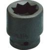 APEX TOOLS 20433 ( WR COMB 12PT SHT 27MM FP ) -Image