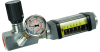 Portable Test Kit for Hydraulic Pump Leakage (Reverse Flow Capable) -Image