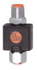 Evaluation unit for PT100/PT1000 temperature sensors -- TP3233 -Image