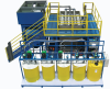 MEMKON Ultra Filtration Industrial Wastewater Treatment System