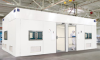 BioSafe™ All-Steel Cleanroom -- 6600-30 - Image