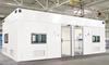 BioSafe? All-Steel Cleanroom -- 6600-30