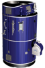 Oil/Gas-Fired Composite Steam Boiler -- Aalborg OC-TCI