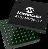 Wireless Chip -- ATSAMR35J17 -Image