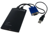 StarTech.com KVM Console to USB 2.0 Portable Laptop Crash.. -- NOTECONS01