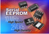 8 KBit SPI Serial EEPROM -- 25LC080D