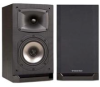 Cerwin-Vega CMX-5 5in 2-Way Bookshelf Speaker, pair -- CER1080