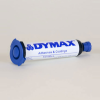 Dymax Multi-Cure 9-911-REV-A UV Curing Adhesive Clear 30 mL MR Syringe -- 9-911-REV. A 30ML MR SYR