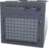 "Type 12R2, 9U, 19"" Rackmount, MIL-Rugged Chassis -- View Larger Image"