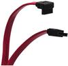 Serial ATA (SATA) Right Angle Signal Cable (7Pin/7Pin-Down), 24-in. -- P942-24I - Image