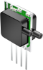 Miniature Amplified Low Pressure Sensor -- 30 INCH-G-P4V-MINI