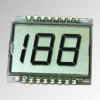 Numeric Display 2.5 Digit -- LCD-S2X1C50TR