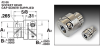 Fairloc® Rigid Couplings (inch) -- S51FCZ-120250