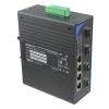 Switches, Hubs -- EHG6308-4POE-SFP-ND -Image