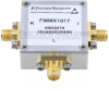 SMA Mixer from 10 MHz to 1.2 GHz with an IF Range from DC to 1.2 GHz and LO Power of +13 dBm -- FMMX1017 -- View Larger Image