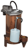 1/2 hp Submersible Effluent/Sump Pump -- 280-Series